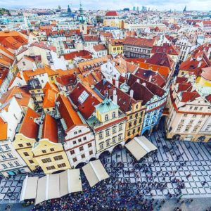 Czech Lessons Online