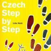 New Czech Step by Step - Lída Holá