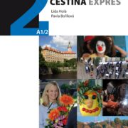 Čeština expres 2 - Lída Holá, Pavla Bořilová