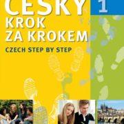 Česky krok za krokem 1 - Lída Holá
