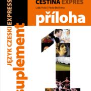Čeština expres 1 - Lída Holá, Pavla Bořilová