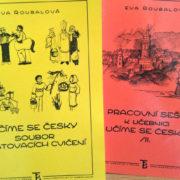 Učíme se česky - Eva Roubalová